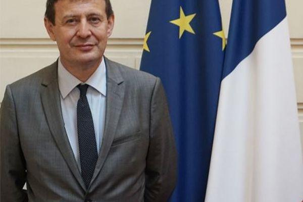 Thierry Suquet préfet Mayotte