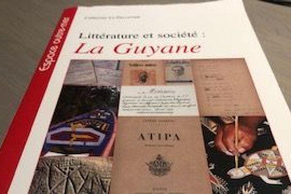 Littérature et société de Catherine Le Pelletier