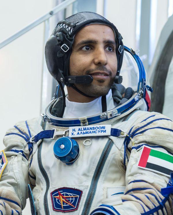 Le programme spatiale Emirati