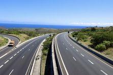 La Réunion en confinement en mars 2020.