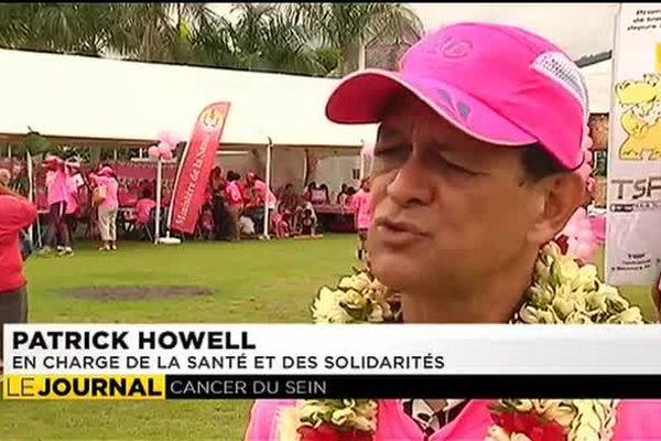 octobre rose cancer du sein