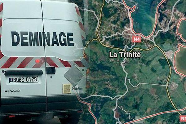 Trinité-Gendarmerie