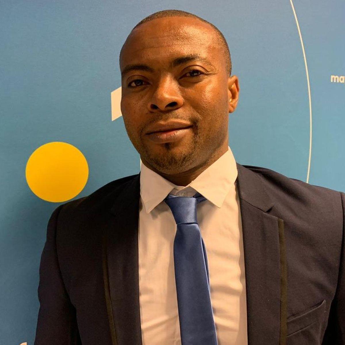Municipales 2020 : Abdou-Lihariti Antoissi, candidat LR à Bandraboua