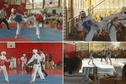Taekwondo : la réunification n'a pas eu lieu...