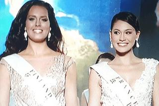 Hinarere Taputu à l'élection Miss Monde - Miss World 2015