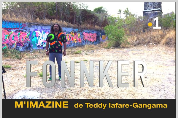 Teddy Iafare-Gangama