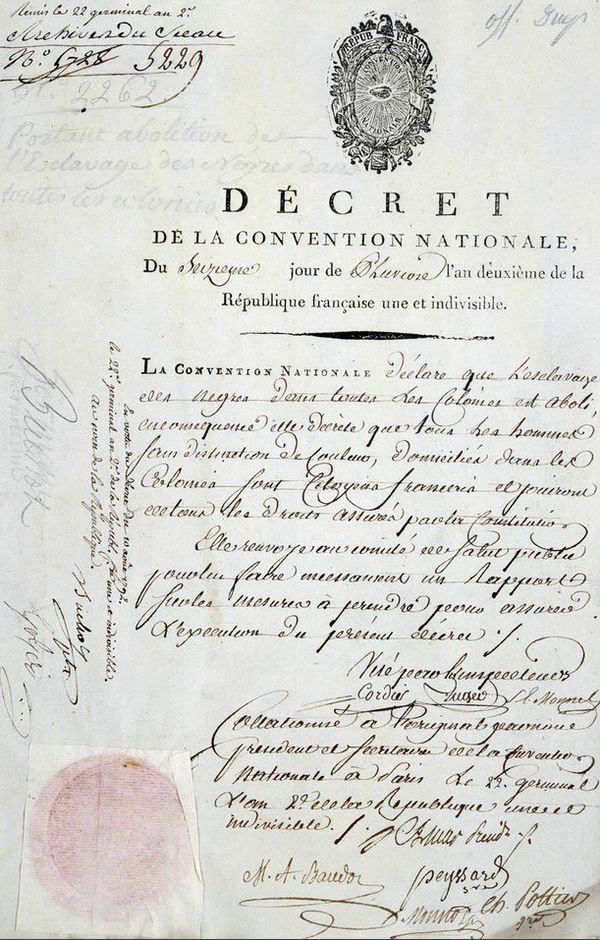 Decret 1794