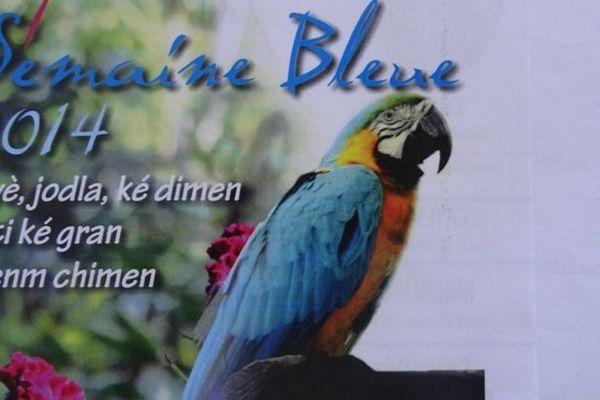 Semaine bleue 2014