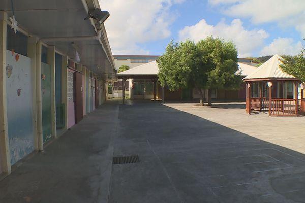 Ecole du Vauclin