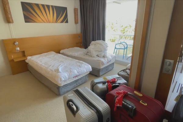Chambre hôtels