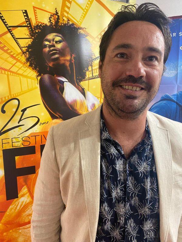 Guillaume Robillard, Chargé de la programmation du FEMI