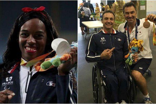 Jeux paralympiques : Où en sont les athlètes ultramarins ?