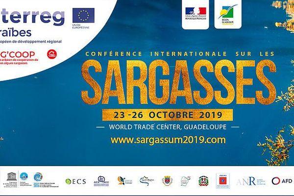 conférence sargasse