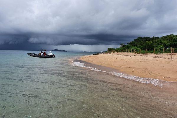L'îlot Bandrélé fait peau neuve