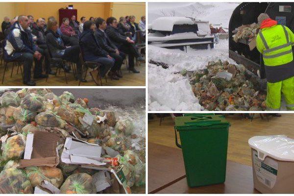 2 tonnes de biodéchets collectés en un mois à Saint-Pierre