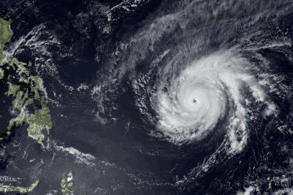 cyclone maysak