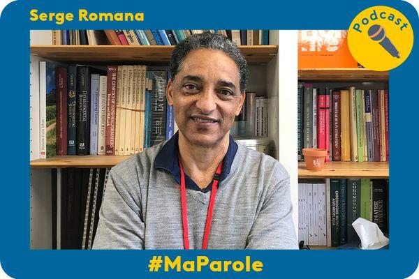 Serge Romana MaParole angles arrondis
