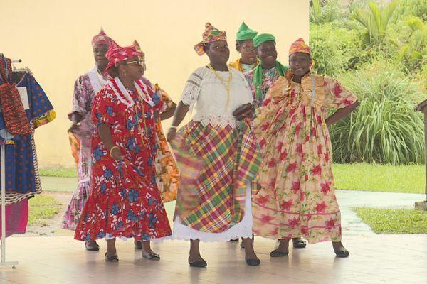 Groupe folklorique Tcho Pagra