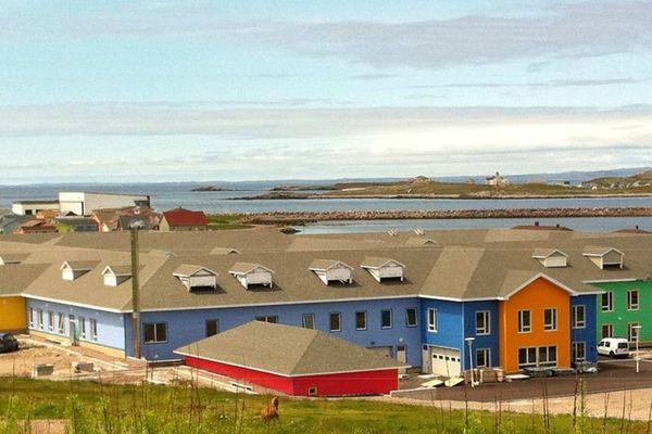 Centre Hospitalier de Saint-Pierre et Miquelon