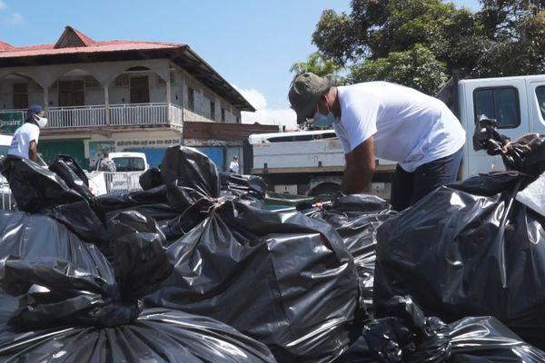 Journée mondiale du nettoyage
