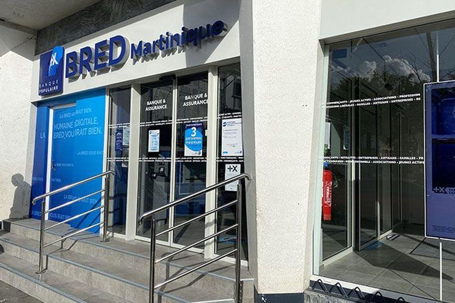 Huit nouveaux emplois créés par une banque coopérative en Martinique - Martinique la 1ère