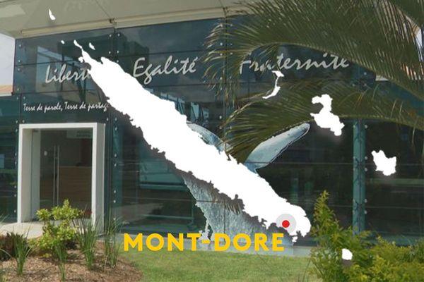 Municipales Mont Dore