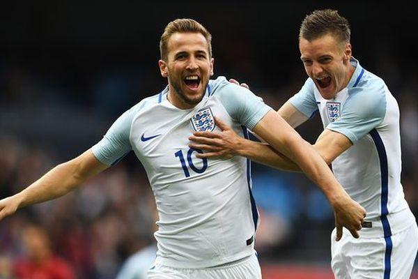 Angleterre Euro 2016