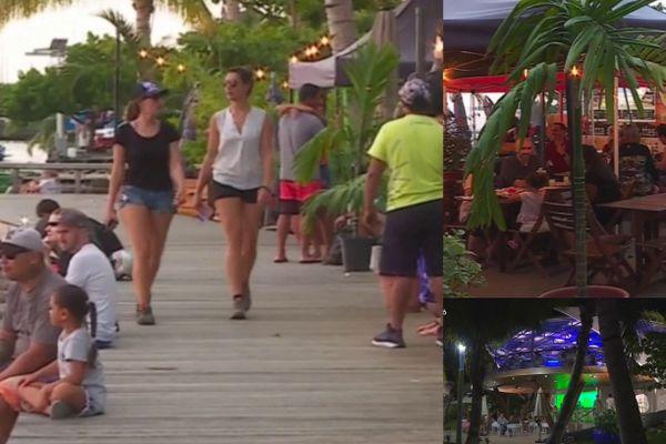 lieux de sortie tahiti