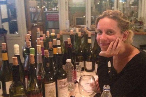 Calédoniens ailleurs : Angélique Fahrner, le goût du savoir