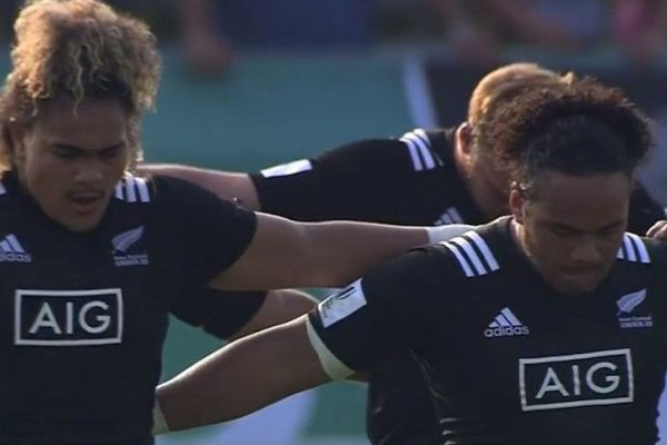 hommage jerry collins