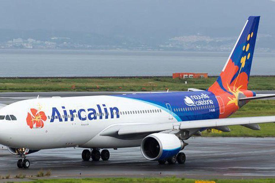 Les vols réguliers vont reprendre entre la Nouvelle-Calédonie et Wallis-et-Futuna - Nouvelle-Calédonie la 1ère