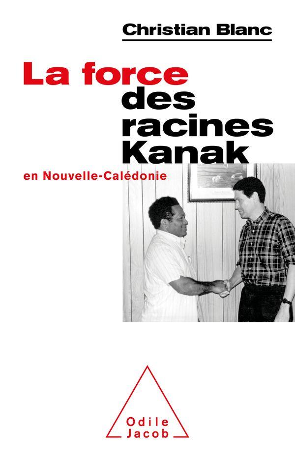 couverture livre Christian Blanc