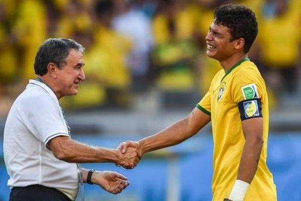 Coupe du monde : Les joueurs brésiliens fragiles psychologiquement