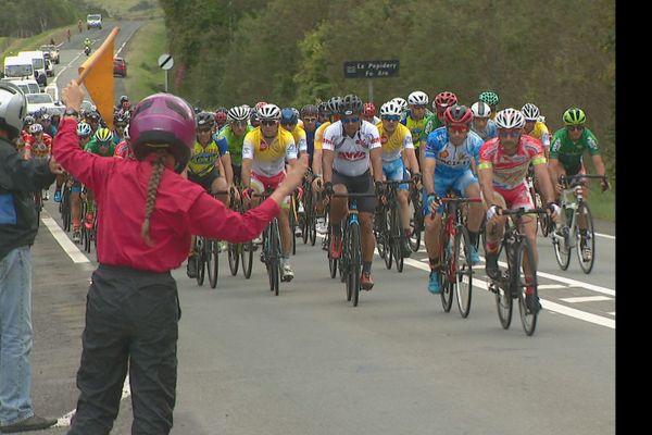 Cyclo Tour 4e étape