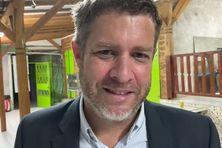 Olivier Nicolas a été élu 1er secrétaire de la fédération guadeloupéenne du Parti Socialiste - 06/10/2021