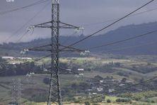 Record historique de la consommation électrique, mardi, à La Réunion.