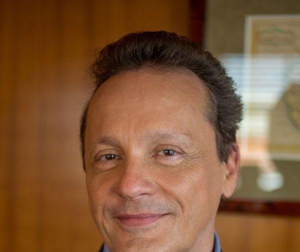 Bruno Blandin, Président de l'UDE-MEDEF