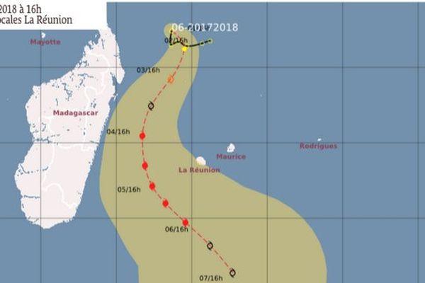 20180302 Carte cyclone