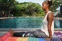 La sophrologue Isabelle Gace veut soulager l'endométriose par le yoga thérapeutique