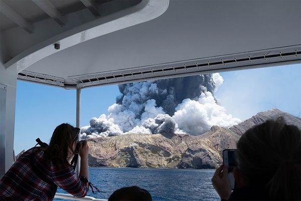 Volcan NZ