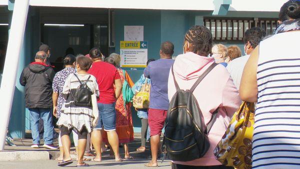 Réouverture marchés Nouméa 5