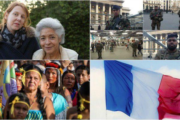 Les articles de la semaine sur La1ère.fr