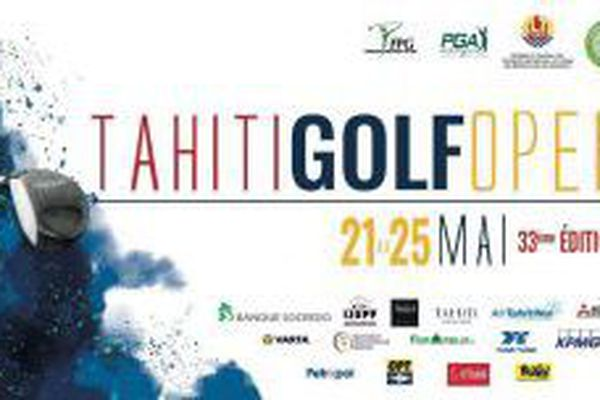 33eme Tahiti Golf Open International