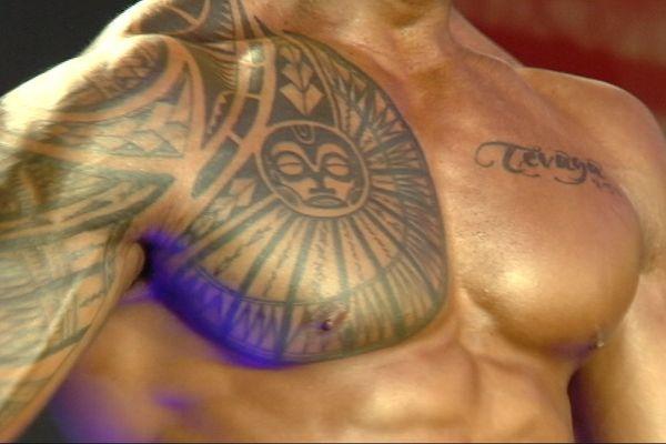 Championnat du Pacifique sud de bodybuilding 17