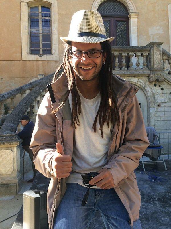 Vincent Angama