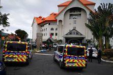 Hôtel Créolia, la famille de Joe Bédier, agressée