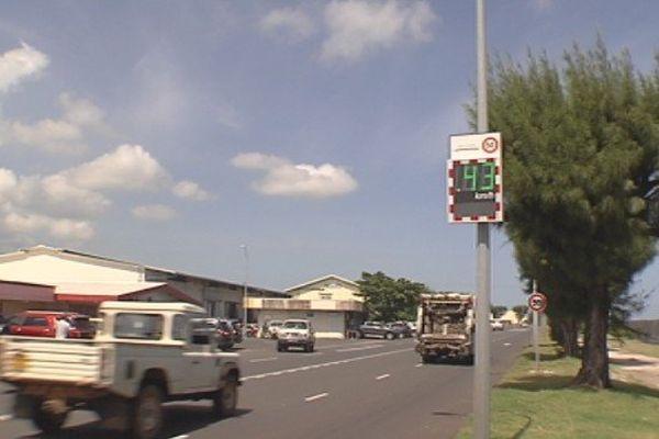 Alerte : les radars arrivent en Polynésie