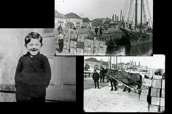 Jean Mahé pendant la prohibition