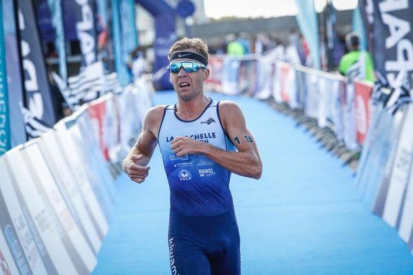 Benjamin Zorgnotti, vice-champion de France