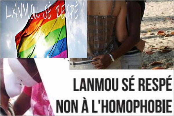 Homophobie / campagne